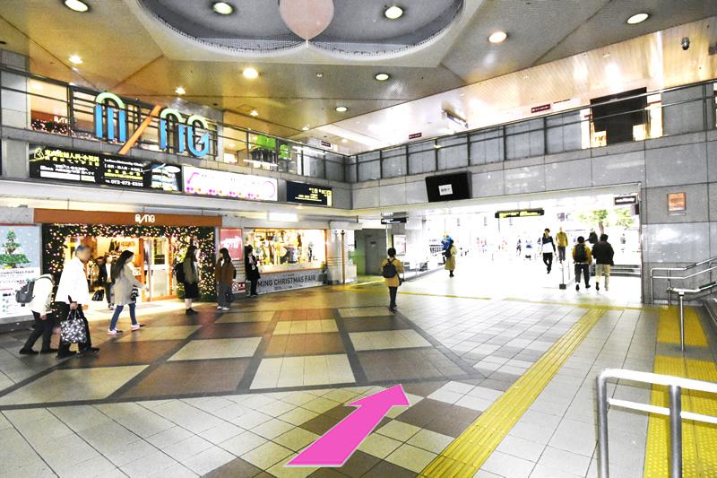 高槻市駅よりアクセス3