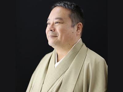 石ノ声菊記先生(いしのこえきくなり)